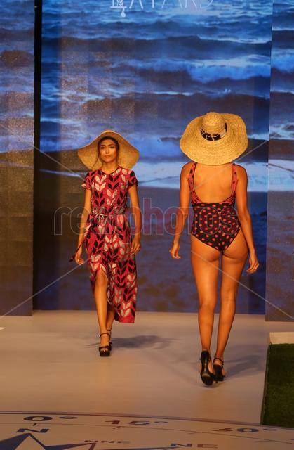 Swim week fashion show (9)