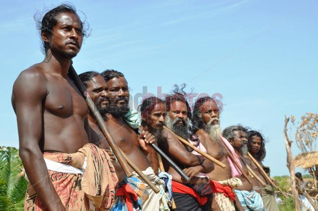 Aboriginal Sri Lanka - Read Photos