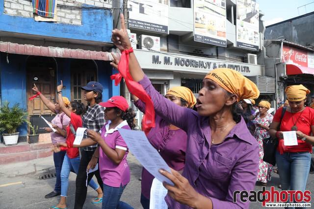 Womens day 2019, Sri Lanka (1) - Read Photos