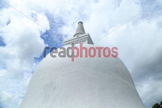 Dibulagala Pagoda, Sri Lanka