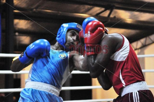 Boxing, Sri Lanka - Read Photos