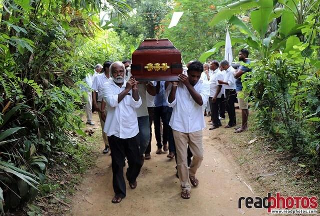 Premapaa Hewabatagamage funeral (8) - Read Photos
