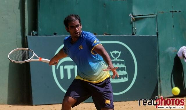 Tennis club, tournament, Sri Lanka - Read Photos