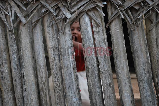 Children, puttalam (4) in Sri Lanka