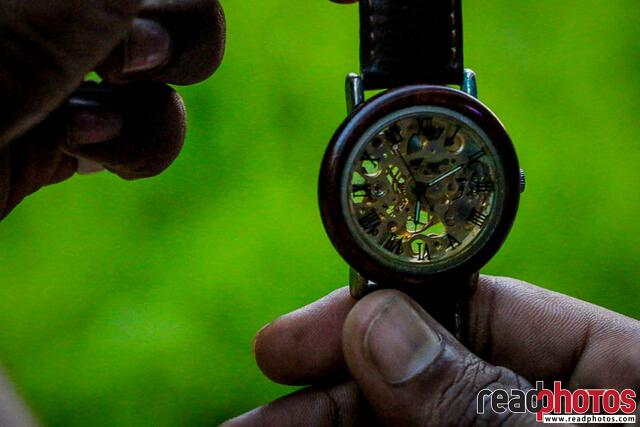 Watch.. - Read Photos