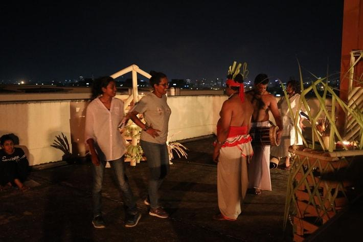 Sri Lankan Short Movie Mahasona - Demon wins an award in Cannes Film Festival - Read Photos