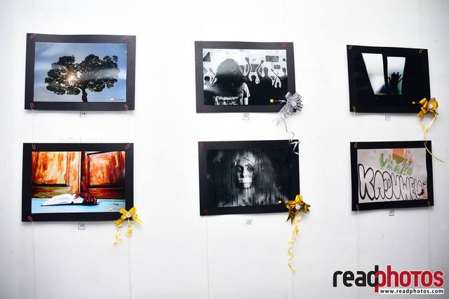 Alambana photo exhibition 2019