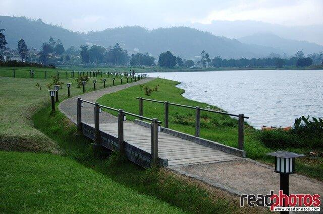Gregory lake, Nuwara Eliya, Sri Lanka - Read Photos