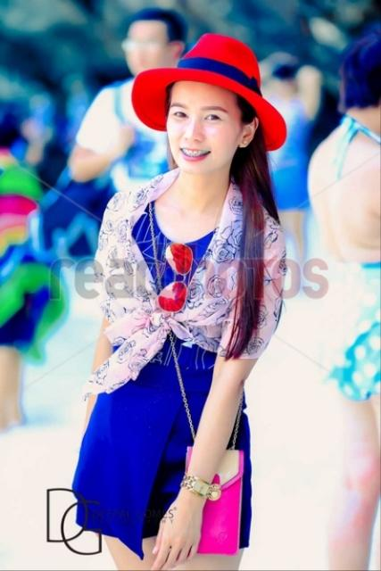 Thai fashion(4)
