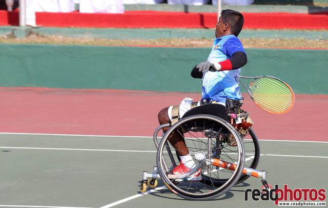 Para tennis, Sri Lanka (2) - Read Photos