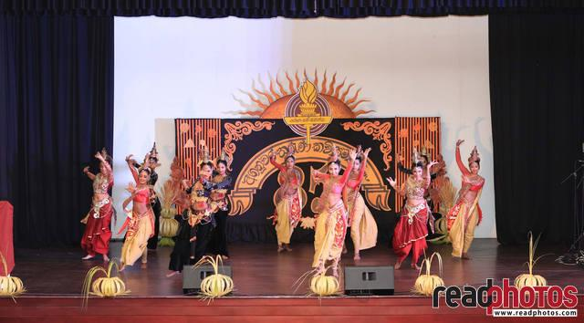 85th Anniversary Celebration of Aganuwara Tharuna Kavi Samajaya