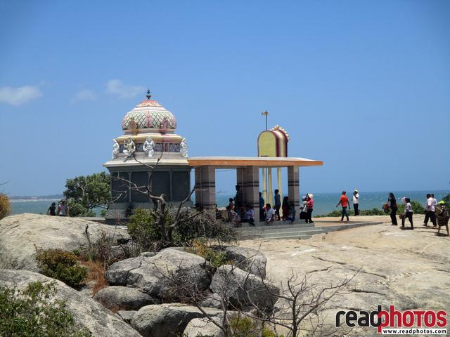 Kovil, Northern sea side, Sri Lanka  - Read Photos