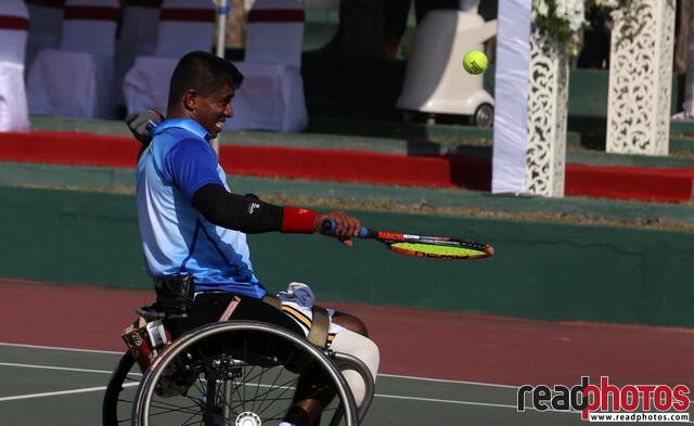 Para tennis, Sri Lanka (3) - Read Photos