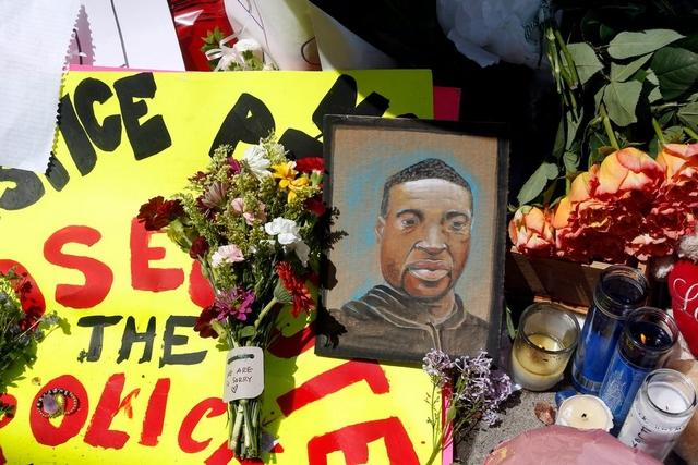 How The Death Of George Floyd Set Minneapolis Ablaze