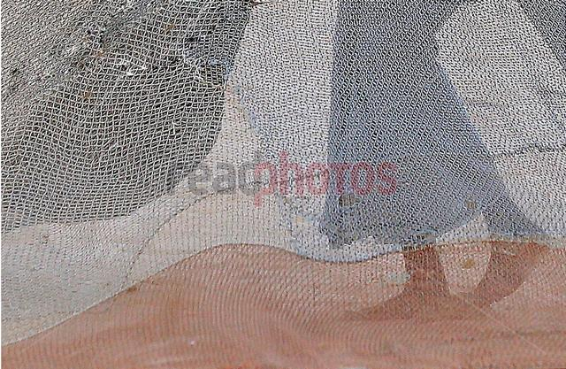 Fisherman and the net - Read Photos