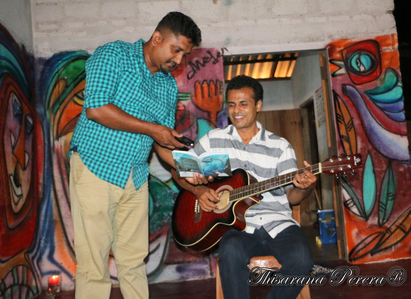 Timran Keerthi Book Launch - Photos by Thisarana Perera