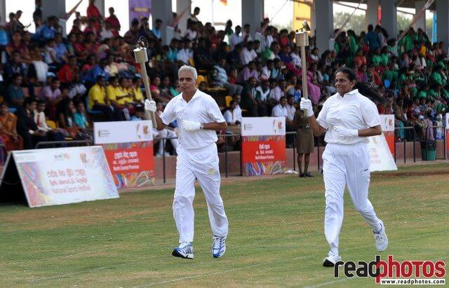 National sport event 2016, Jaffna, Sri lanka (1) - Read Photos