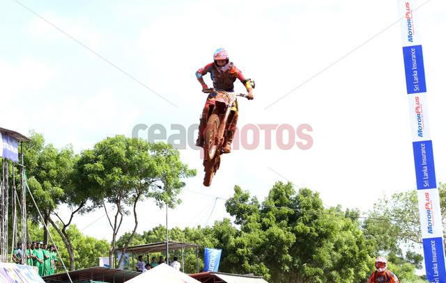 Gajaba super cross, Anuradhapura, Sri Lanka - Read Photos