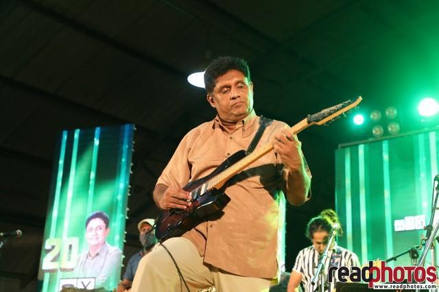 SJB election campaign - Sajith Premadasa at Awissawella on 29/07/2020