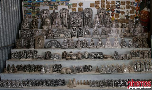 Statues for sale, Sri Lanka