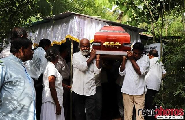 Premapaa Hewabatagamage funeral (7) - Read Photos