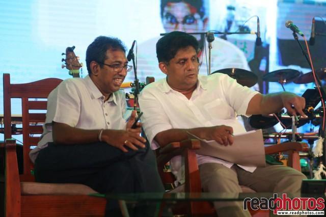 SJB election campaign - Sajith Premadasa at Kotte on 01/08/2020