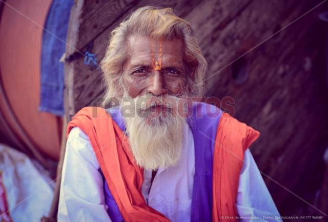 Grandfather, India