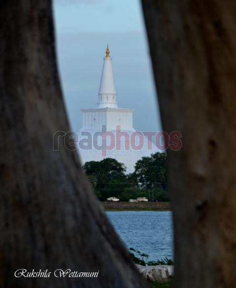 Ruwanwali pagoda, Sri Lanka (2) - Read Photos