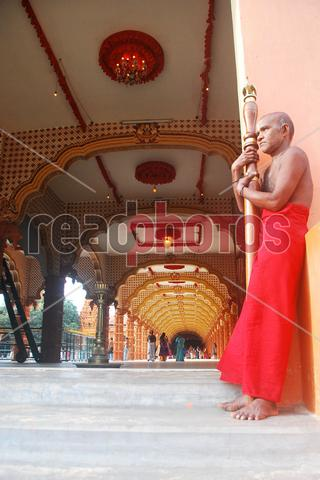Hindu Shrine, Jaffna in Sri Lanka