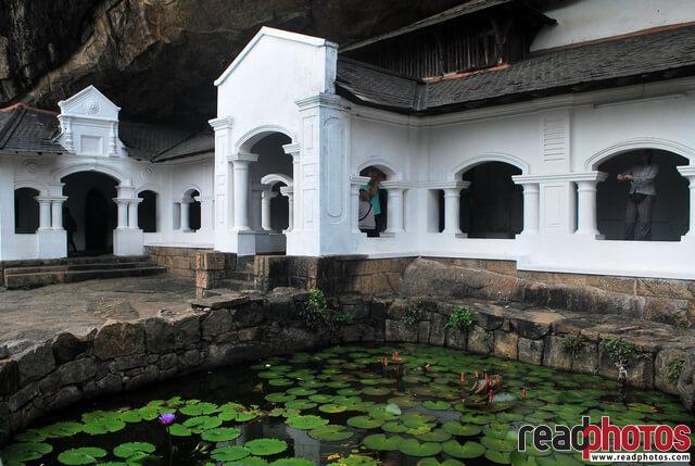Dambulla temple, Sri Lanka (2)
