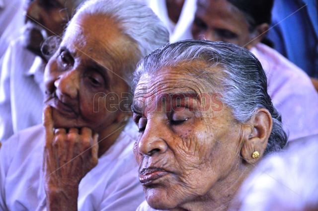 Grandmothers - Read Photos