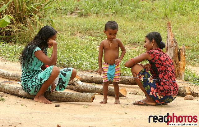 Mothers, Sri Lanka