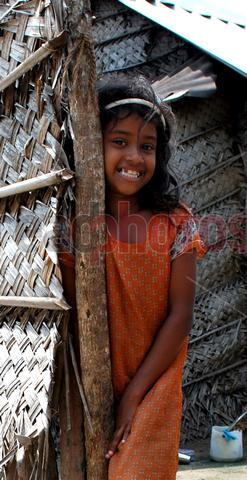 Children, Putthalam (3) in Sri Lanka