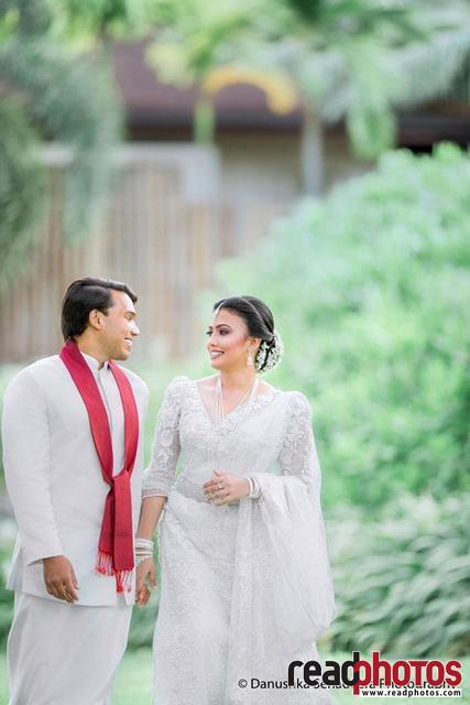 Namal Rajapaksa's  Wedding