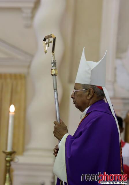 Memorial mass of 21st attack victims, Sri Lanka (16) - Read Photos