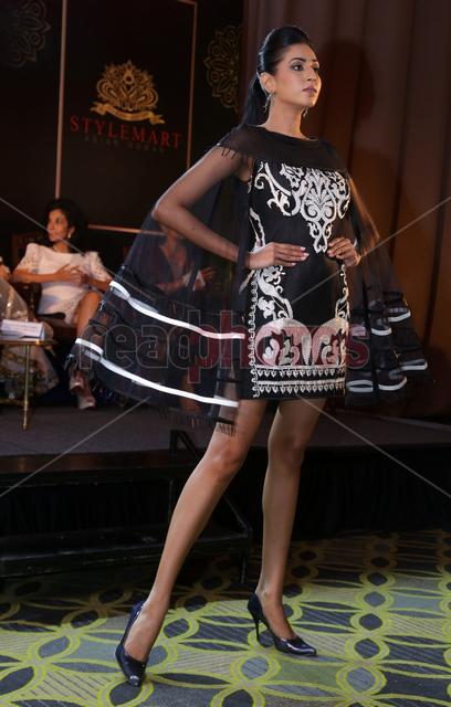Fashion week, Sri Lanka (2)  - Read Photos