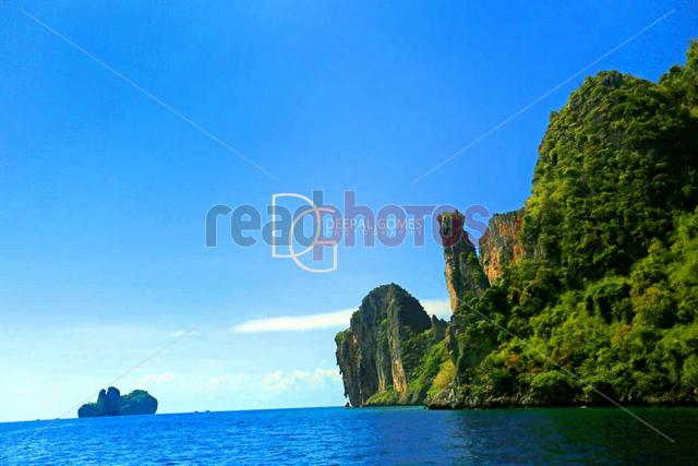 Phuket island, Thailand  - Read Photos