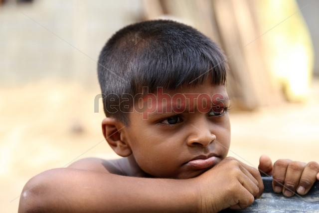 Children, Chilaw (4) in Sri Lanka