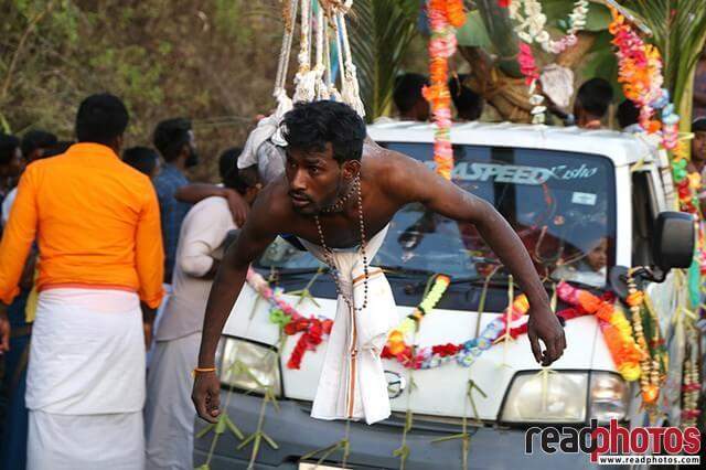 Hindu cultural event, Sri Lanka (2) - Read Photos