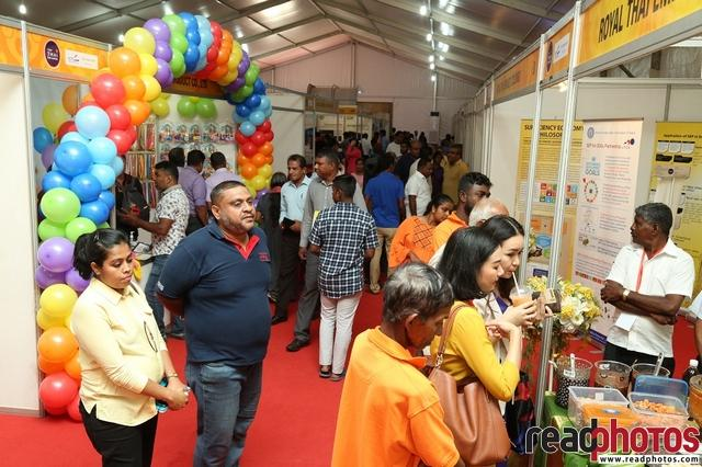 Top Thai Brands Trade Fair & Business Matching Inauguration - Read Photos
