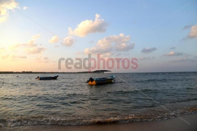 Pasikuda beach, batticaloa in Sri Lanka - Read Photos