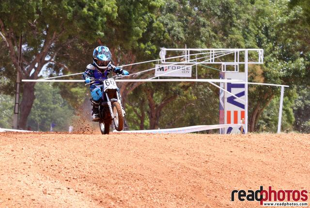 Gajaba super cross kids race, Anuradhapura, Sri Lanka (2) - Read Photos