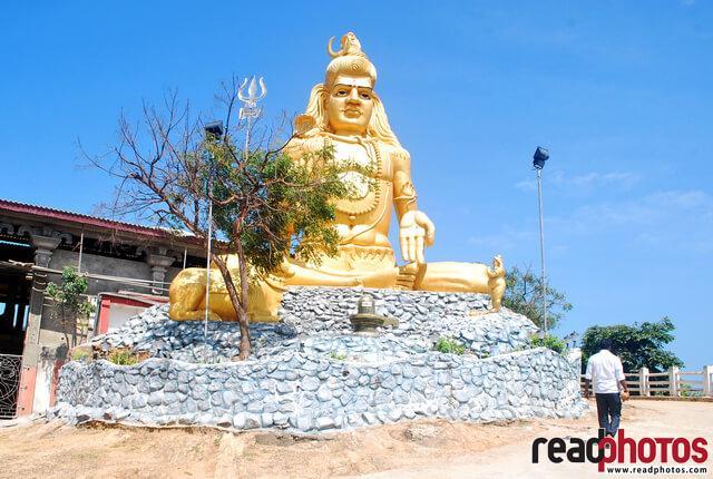 Koneswaram, Jaffna, Sri Lanka