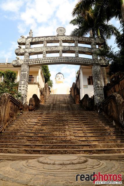 Kande viharaya, Sri Lanka