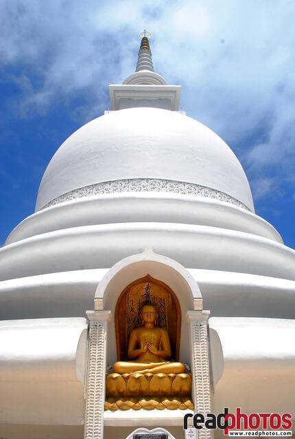 Pagoda in Sri Lanka (11) - Read Photos