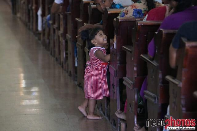 Memorial mass of 21st attack victims, Sri Lanka (5) - Read Photos