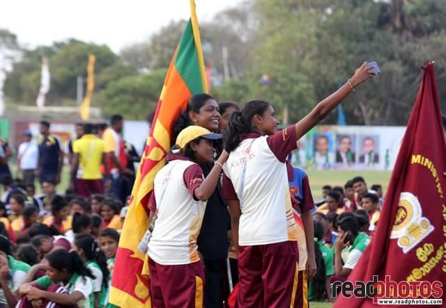 National sport event 2016, Jaffna, Sri lanka, Susnathika Jayasinghe - Read Photos