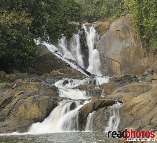 Waterfalls, Sri Lanka - Read Photos