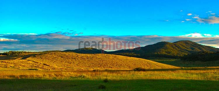 Panoramic  view Hortan Plains - Read Photos