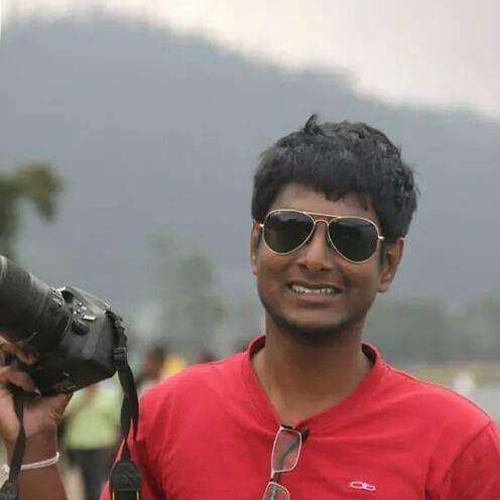 Read Photos - Ruwanka Weerakoon